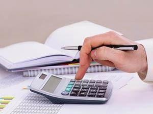 Удобная система для работы бухгалтера строительной организации