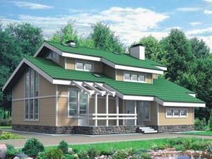 Факторы, влияющие на стоимость строительства каркасного дома