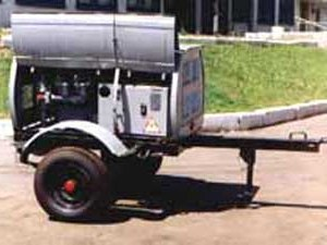 Поршневые компрессоры в строительстве и на производстве