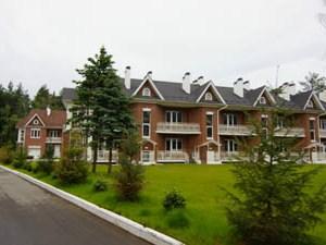 Апартаменты в Ивантеевке