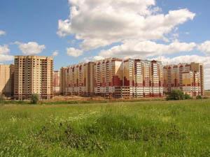 Новостройки от Антар в Новосибирске