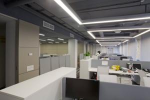 Как выбрать подрядчика для отделки офиса?