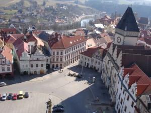 Недвижимость в Чехии: выгодное приобретение