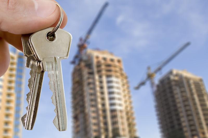 Почему выгодно и практично покупать квартиры в новостройках Москвы