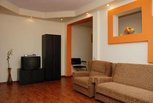Преимущества посуточной аренды квартиры в Екатеринбурге