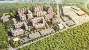 Район Бутово – парк за окнами, чистая экология, прекрасные условия