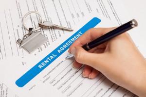 Составление договора об аренде квартиры
