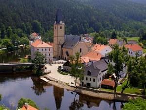 Какую недвижимость можно купить в Чехии?