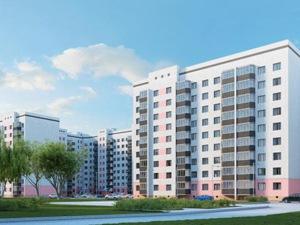 Новостройки в Ярославле предлагают идеальные квартиры для молодежи