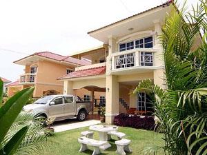 Недвижимость в Паттайе
