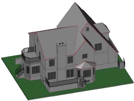 Autocad – программа для создания строительных проектов