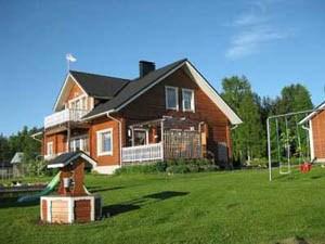 Продажа коттеджей в Финляндии