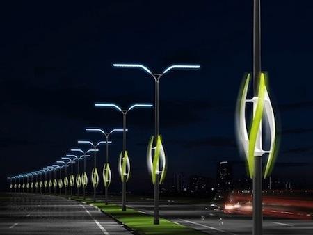 Эволюция уличного освещения от истоков до современности