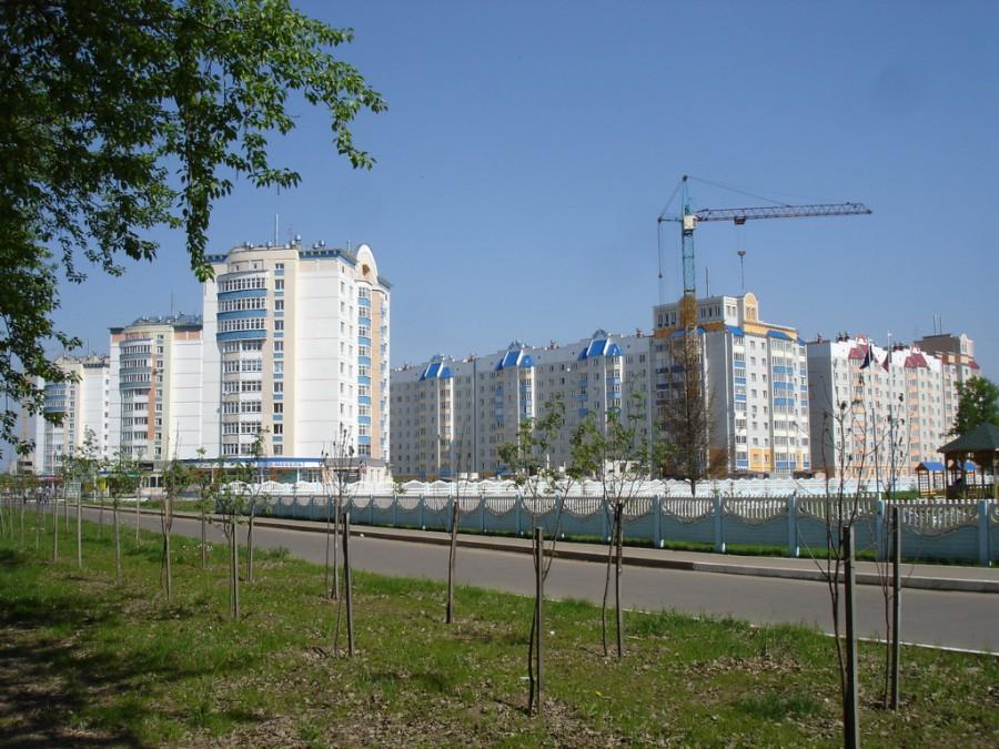 Какие перспективы у жилищного строительства?