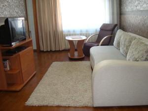 Квартиры в Хабаровске посуточно - отличная альтернатива гостиницам