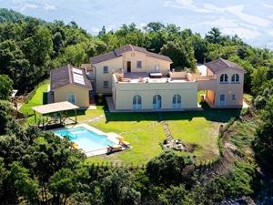 Апартаменты и виллы в Тоскане