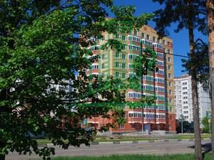 Видное предлагает квартиры в новостройках
