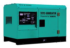 generator-toyo