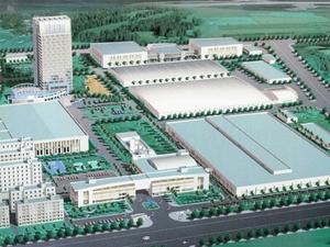 Промышленный индустриальный парк предлагает участки