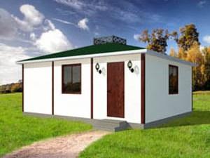 Построить дачный дом из бытовки – мечта или реальность?