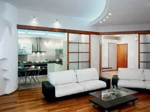 Ремонт квартир в Москве от фирмы «Основа-Строй» — качество в срок
