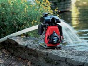 Водяные насосы для загородного дома