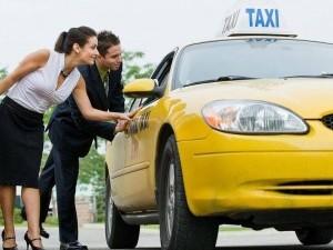 Заказ такси – услуга для жителей Москвы