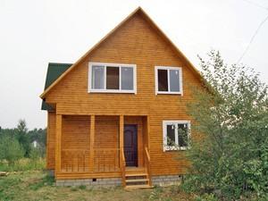 Металлопластиковые или деревянные окна для загородных домов?