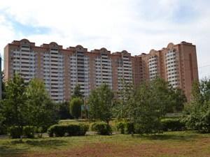 Купить квартиру в Голицино