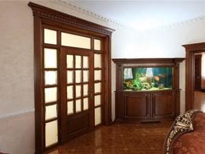 Межкомнатные двери нестандартных размеров