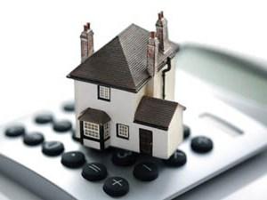 Налоговый вычет за ипотеку