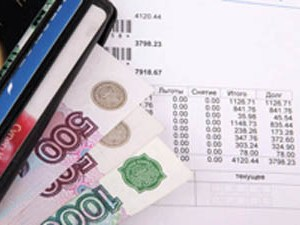 Взыскание задолженности по коммунальным платежам