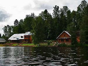 Охотничьи и рыболовные базы в Астраханской области