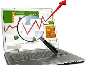 Продвижение сайтов по продаже земельных участков