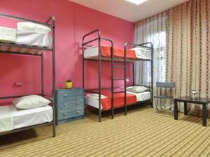 Общежитие – один из вариантов аренды жилья