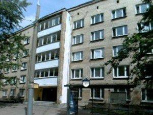 Общежитие в Москве на сутки - реальность