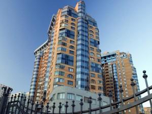 Выбор элитного жилья в Москве