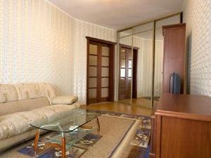 Квартира в Томске