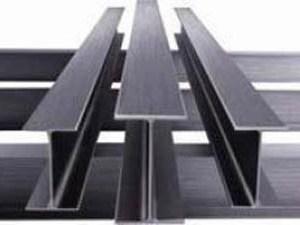 Балка двутавр – материал, применяемый в строительстве