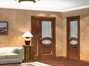 Fineza Puerta – межкомнатные двери для загородной недвижимости