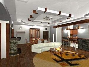 Разрешение на проведение работ по перепланировке квартиры