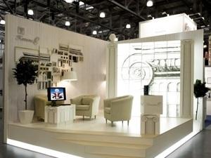 Эксклюзивные выставочные стенды в Москве