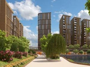 Продажа элитной недвижимости в ЖК «Садовые кварталы»