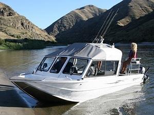 Продажа катеров и лодок