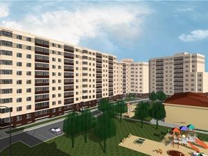 Новостройки Чехова от застройщика: цены на квартиры