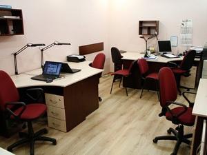 Аренда офиса в Петербурге