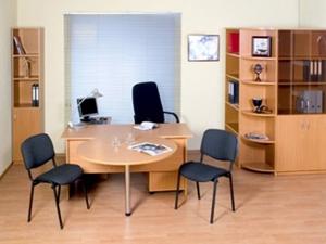 Мебель для офиса эконом класса