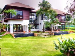 Купить дом в Таиланде