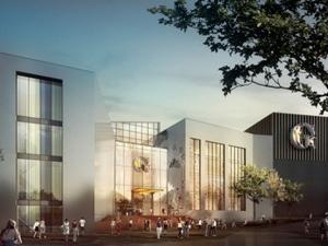ТЦ Гудок в Самаре предлагает площади для аренды
