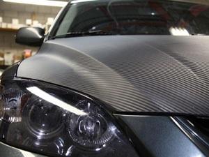 Карбоновая ткань для тюнинга авто